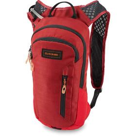 Dakine Shuttle 6l Backpack Men, deep red